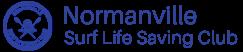 Normanville Surf Life Saving Club Logo
