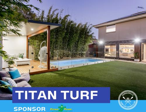 Sponsor Profile – Titan Turf