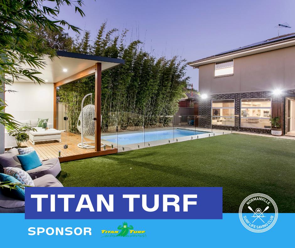 Titan Turf