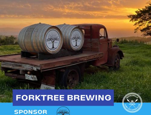 Sponsor Profile – Forktree Brewing