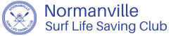Normanville Surf Life Saving Club Logo